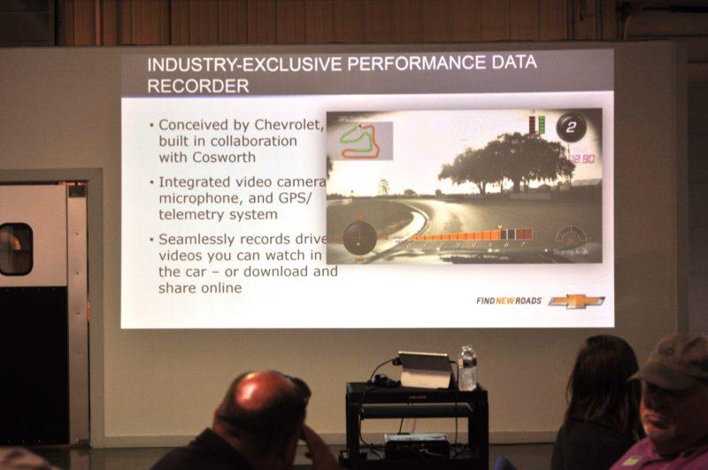 2015 Chevrolet Corvette Z06 Convertible 3