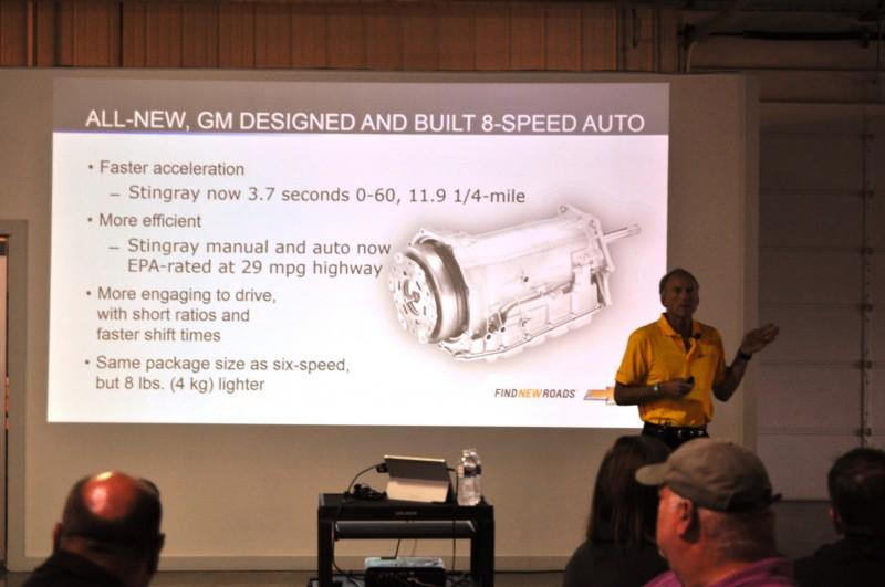 2015 Chevrolet Corvette Z06 Convertible 4