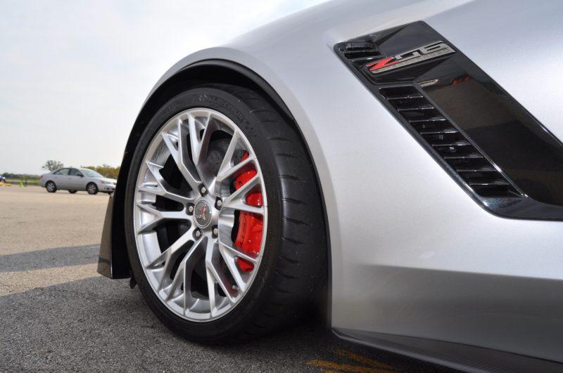 2015 Chevrolet Corvette Z06 Convertible 45