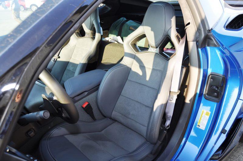 2015 Chevrolet Corvette Z06 Coupe 17