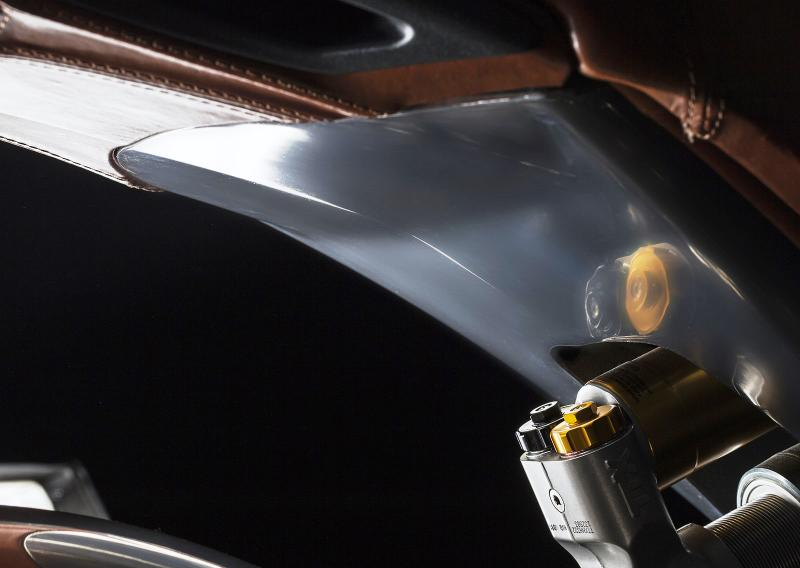 2015 Midual Type 1 Motorcycle 20