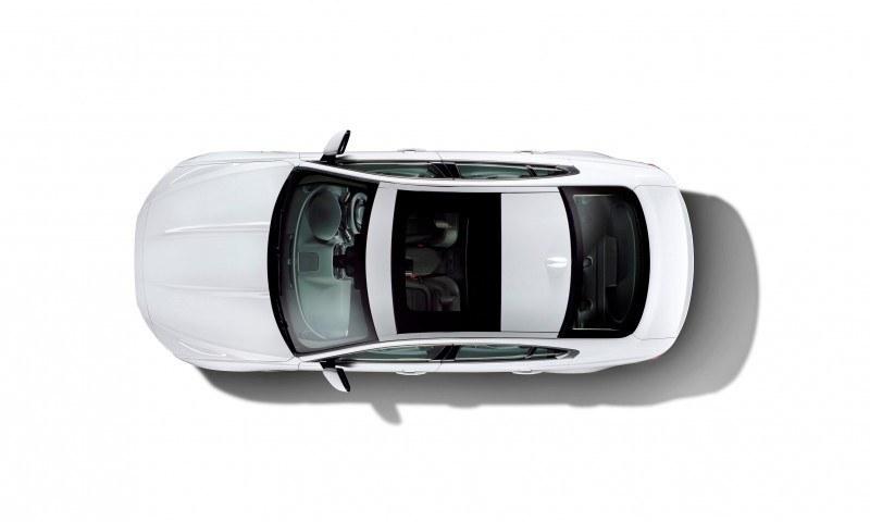 2016 Jaguar XE 36