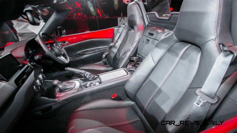 2016 Mazda MX-5 Roadster 6