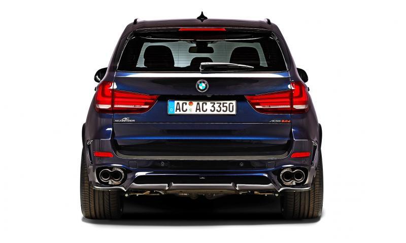 AC Schnitzer BMW X5 12