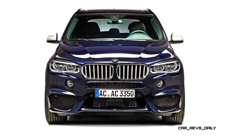 AC Schnitzer BMW X5 17