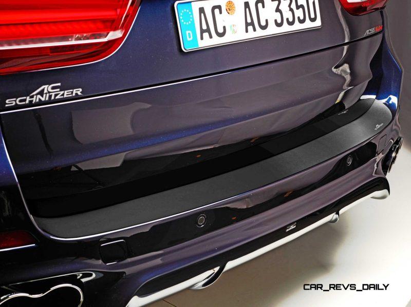 AC Schnitzer BMW X5 4