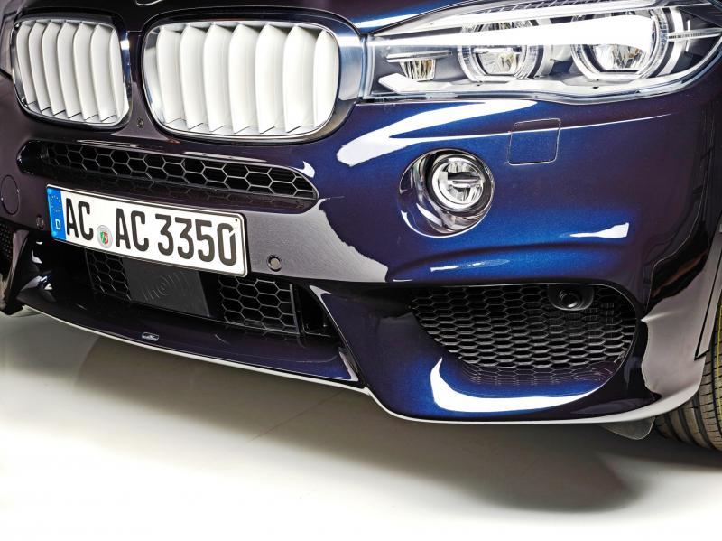 AC Schnitzer BMW X5 5