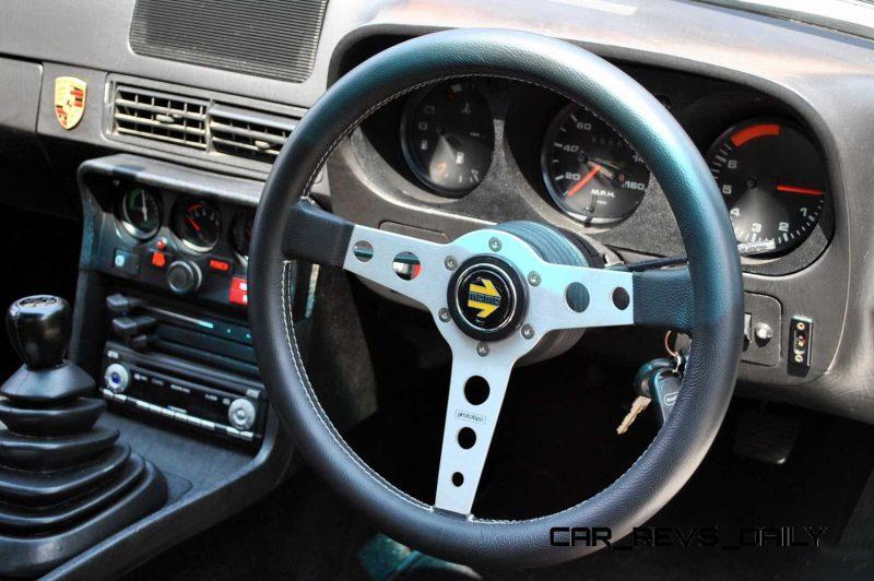 CCWin 1981 Porsche 924 Martini Rally Car 23