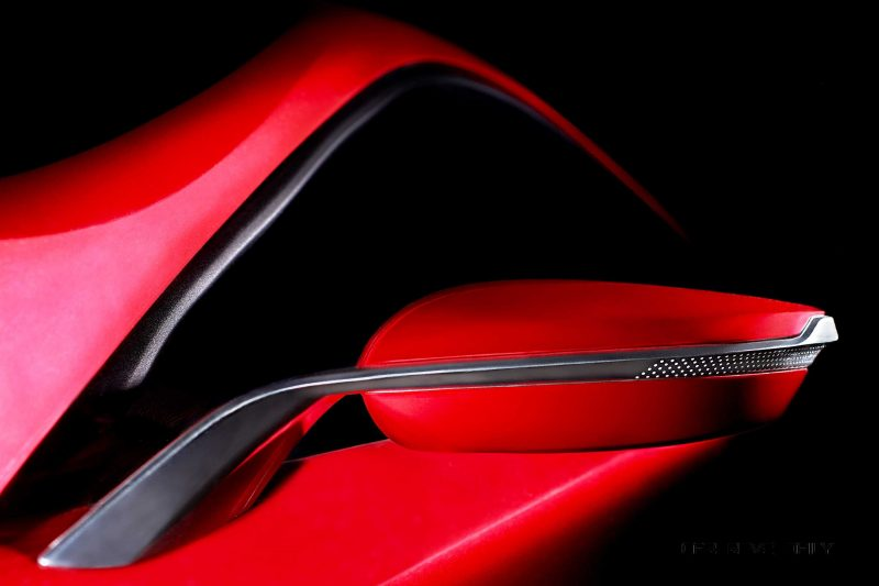 Concept Flashback - Lexus LF-LC in 77 High-Res Photos - Future LF-B 44