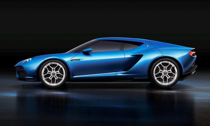 Lamborghini LPI 910-4 Asterion 9