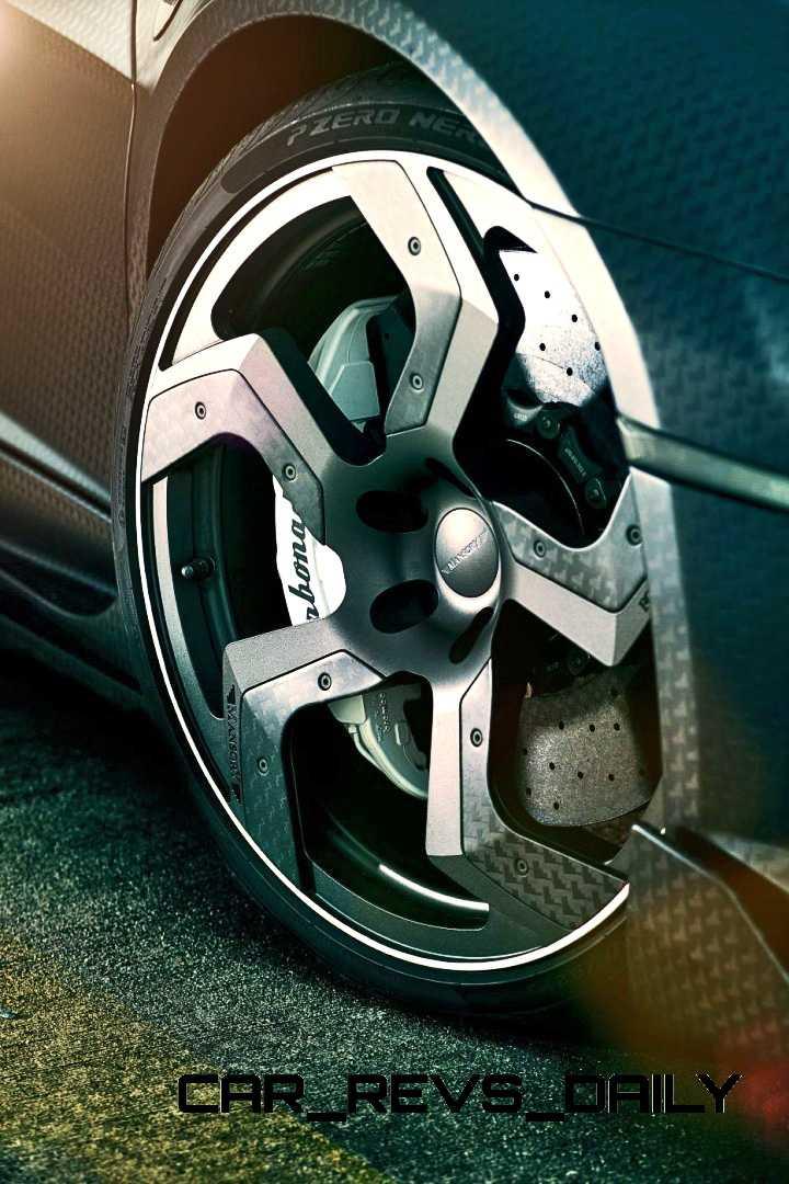 MANSORY Carbonado Aventador 37