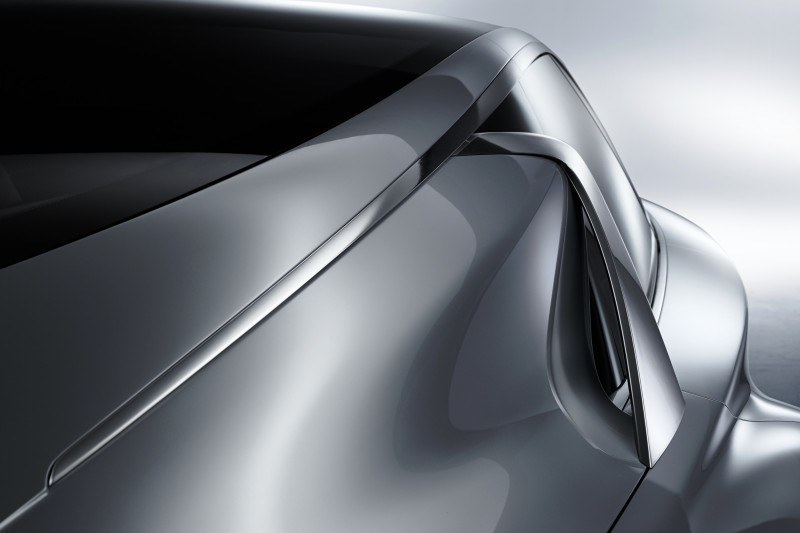 Updated With 42 New Photos - INFINITI Q80 Inspiration Concept Flagship 33