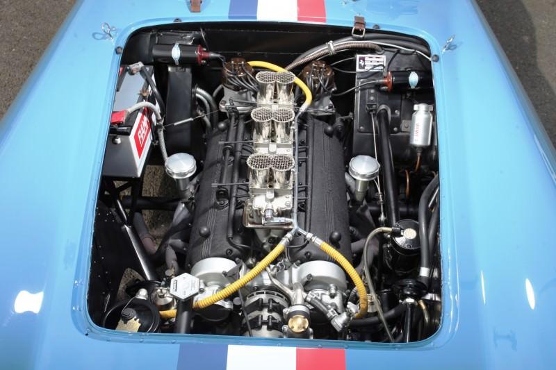 1956 Ferrari 250 GT Berlinetta Competizione Tour de France 36