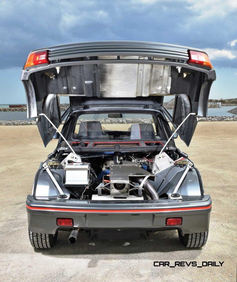 1984 Peugeot 205 Turbo 16 3