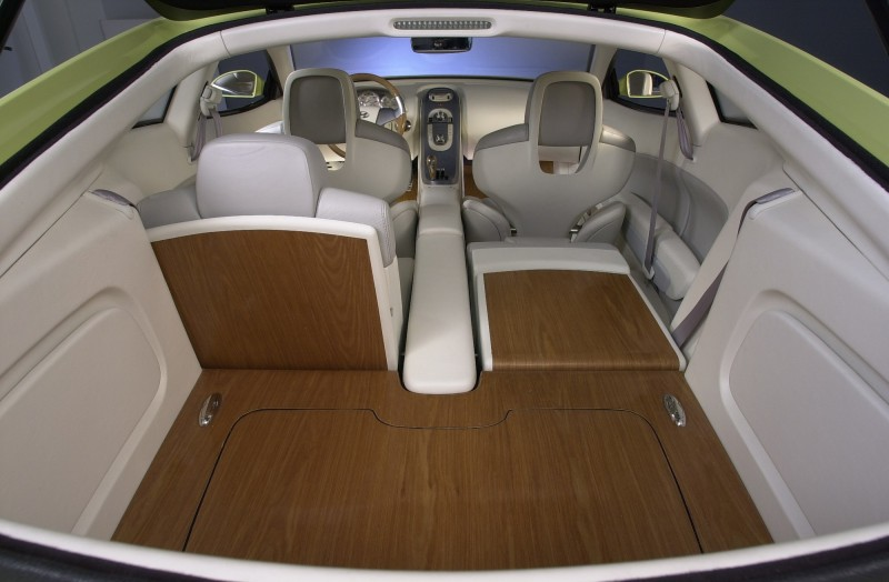 2004 Hyundai HCD-8 Sports Tourer Concept 20