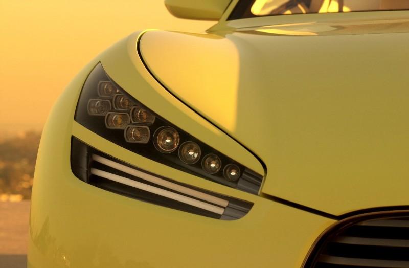 2004 Hyundai HCD-8 Sports Tourer Concept 33