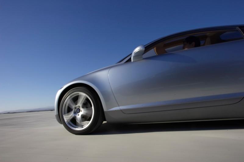 2005 Volvo 3CC Concept 13