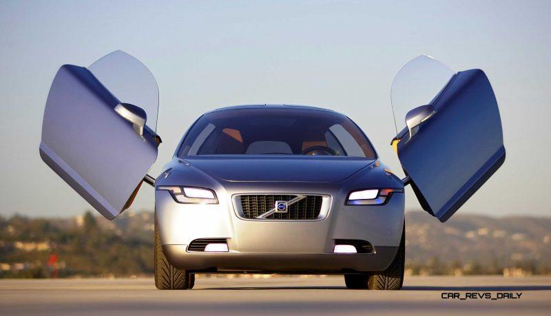 2005 Volvo 3CC Concept 15