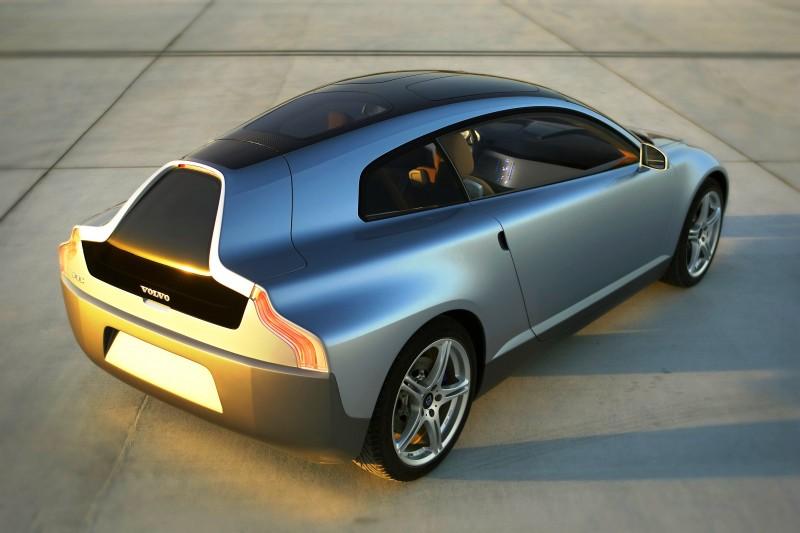 2005 Volvo 3CC Concept 19