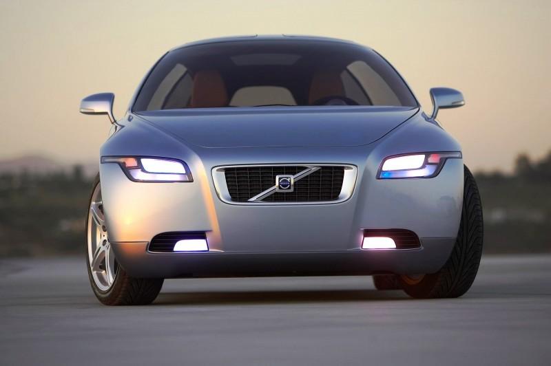 2005 Volvo 3CC Concept 23