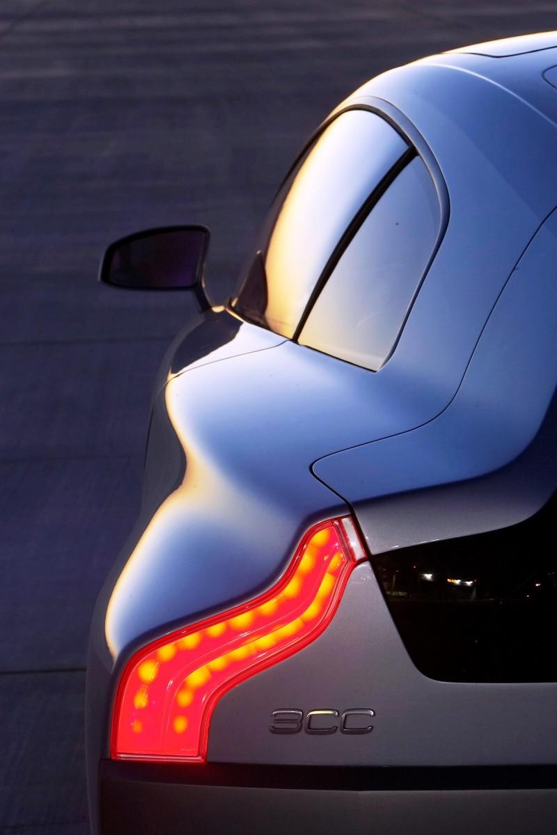 2005 Volvo 3CC Concept 26