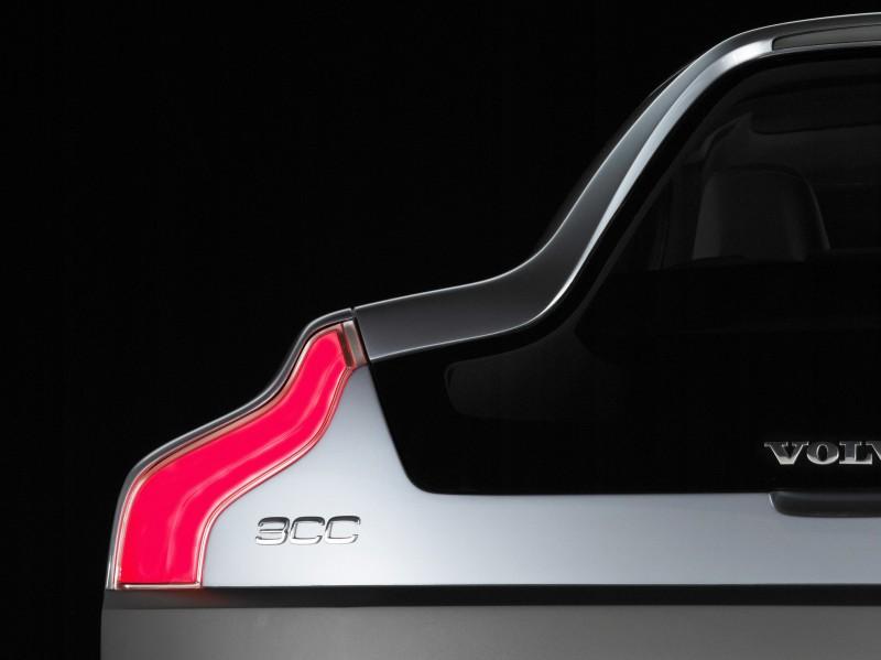 2005 Volvo 3CC Concept 34