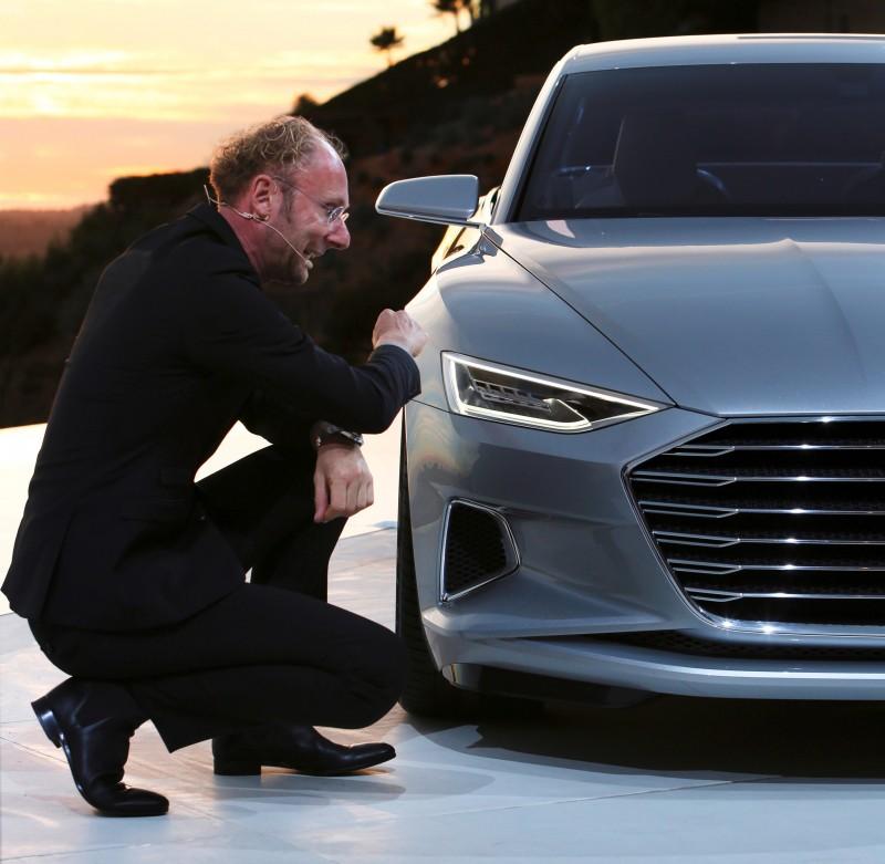 2014 Audi Prologue Concept 28