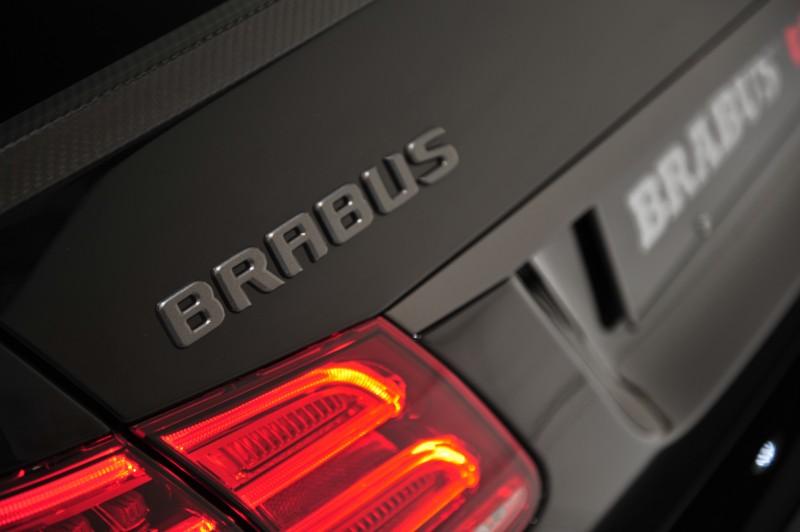 2015 BRABUS 850 30