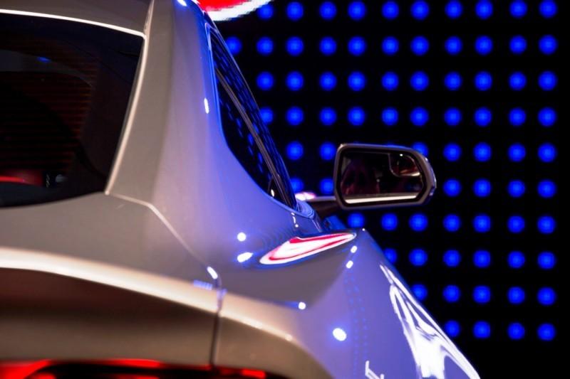 2015 FISKER Rocket Mustang 17