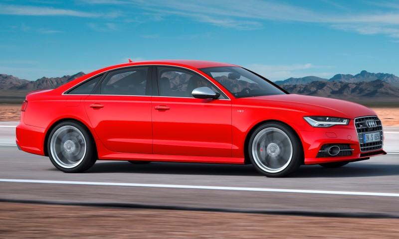 2016 Audi A6 57