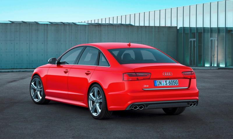 2016 Audi A6 65