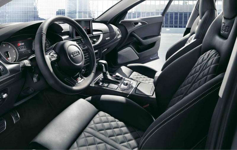 2016 Audi A6 8