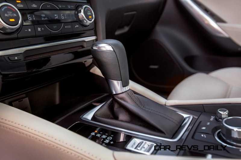 2016 Mazda CX-5 12