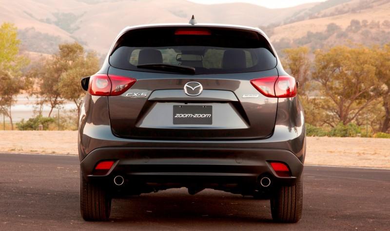 2016 Mazda CX-5 27