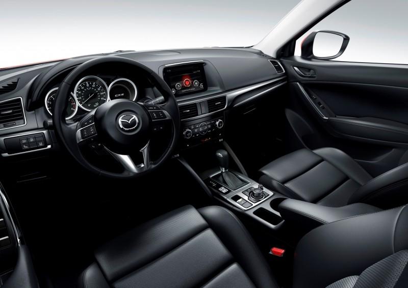 2016 Mazda CX-5 37