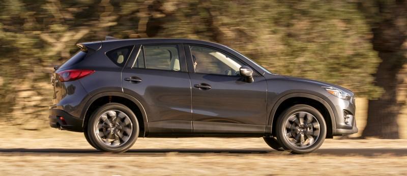 2016 Mazda CX-5 43