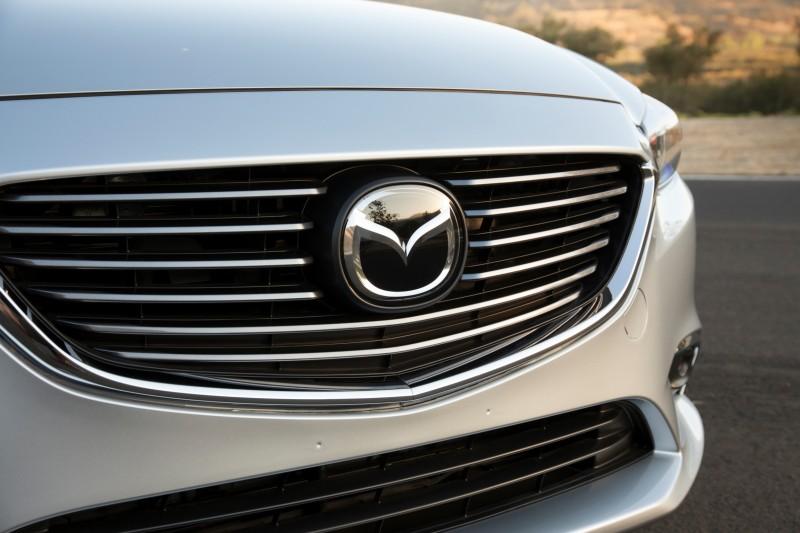 2016 Mazda6 Exterior 17