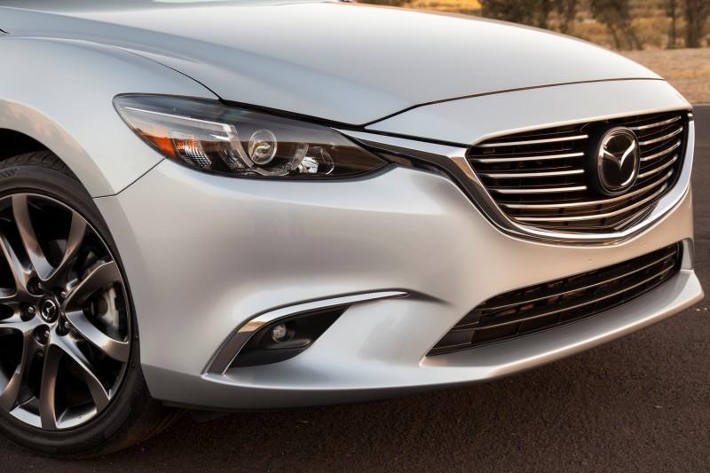 2016 Mazda6 Exterior 19