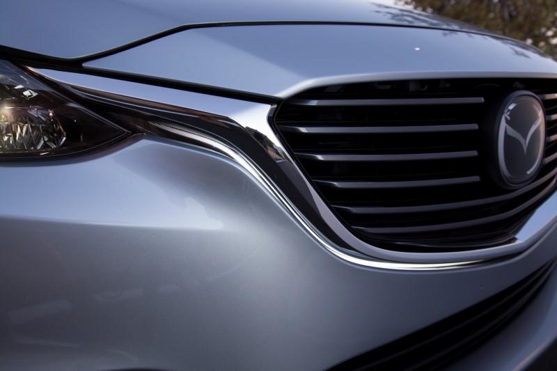 2016 Mazda6 Exterior 28