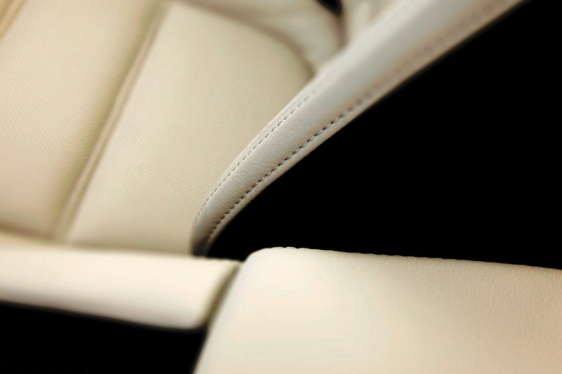 2016 Mazda6 Interior 7