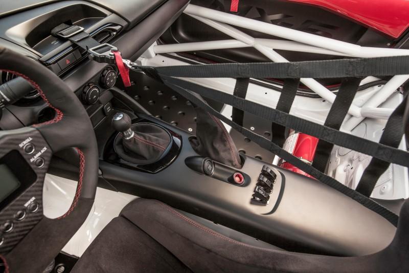 2016 MazdaSpeed MX-5 Racecar 19