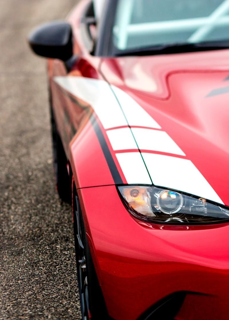 2016 MazdaSpeed MX-5 Racecar 3