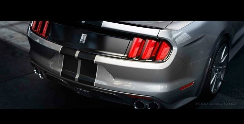2016 Shelby GT350 3