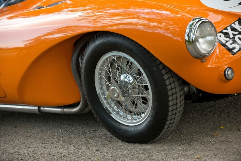 Aston MArtin DB3S 14