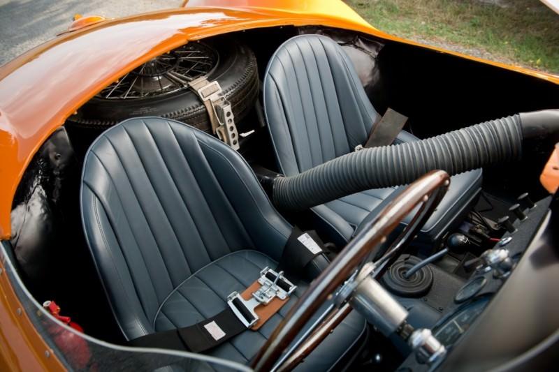Aston MArtin DB3S 28