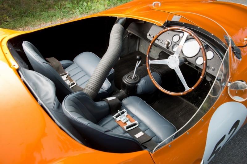 Aston MArtin DB3S 4