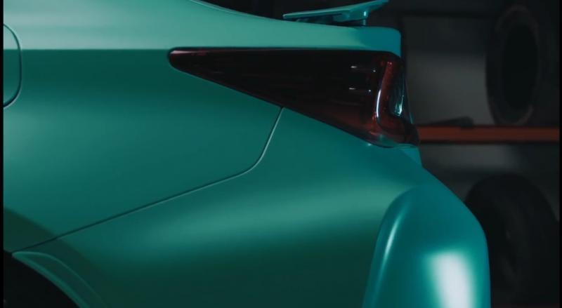 Insta-Built 2015 Lexus RC F by VIP Auto Salon 30