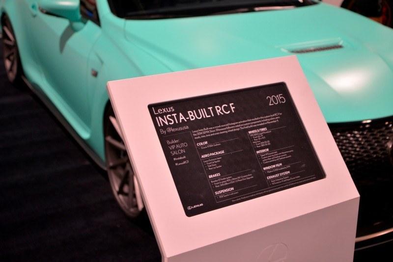 SEMA 2014 Showfloor Photo Gallery - The CARS 21