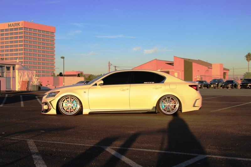 SEMA 2014 Showfloor Photo Gallery - The CARS 51