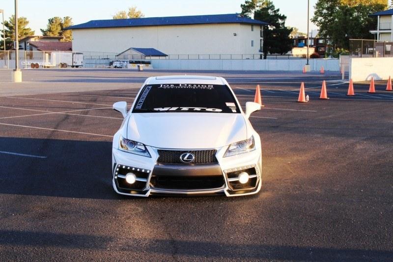 SEMA 2014 Showfloor Photo Gallery - The CARS 54